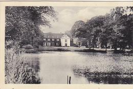 22379 MORDELLES / Château De La Ville Du Bois / 9 Mesny Rennes - Non Classés