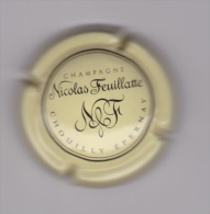 CHAMPAGNE NICOLAS FEUILLATTE - CHOUILLY EPERNAY - Feuillate