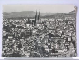 63 - CLERMONT FERRAND - VUE GENERALE - Clermont Ferrand