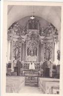 22387 MOREAC Interieur Eglise- 5 ED STELLA Nantes Coll Garel - France