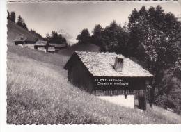 22400 SIXT Chalets En Montagne - 26 Pac Brunaud