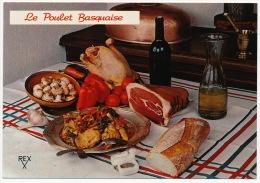 Recette Recipe Food Wine Mushrooms Pilze °AK0078 - Küchenrezepte