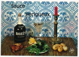 Recette Recipe Food Truffes Truffle Trüffel Wine Mushrooms Pilze °AK0081 - Küchenrezepte
