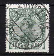 PORTOGALLO - 1910 YT 156 USED - 1910 : D.Manuel II