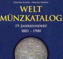 Old Coin Of The World Welt-Münzkatalog 2014 Schön New 50€ Münzen 19.Jahrhundert A-Z Europa Amerika Afrika Asien Oceanien - Encyclopédies