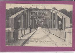 54.- Environs De TOUL .- PIERRE-LA-TREICHE .- Pont Sur La Moselle - Francia