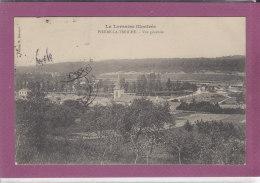 54.- PIERRE-LA-TREICHE .-  Vue Générale - Francia