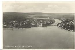 =DE KONSTANZ  BODENSEE RHIENAUSFLUSS 1928 - Konstanz