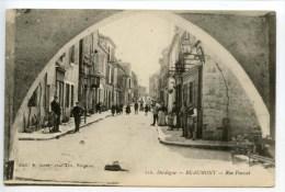 Beaumont Rue Foussat - Other Municipalities