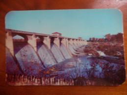O'shaughnessy Dam - Non Classés