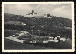 WIEN - KAHLENBERG - 1936 - PULLMAN - AUTO - Vienna