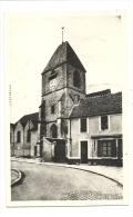 Cp, 78, Beynes, Le Clocher - Beynes