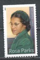 USA. Scott # 4742 MNH. Rosa Parks. 2013 - Ongebruikt