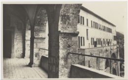 Subiaco : Santuario Del Sacro Speco - Italia