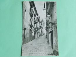 MALLORCA - PALMA, Calle Palmesana , Barrio Santa Cruz - Palma De Mallorca