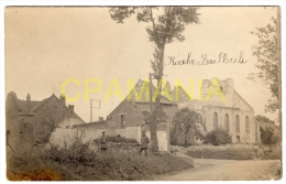 A994 - 59 - Une Carte Photo De BAILLEUL - France