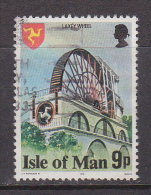 Großbritannien - ISLE OF MAN 1978  /  Mi: 110 / Königin Elisabeth II / GR 233 - 1952-.... (Elisabeth II.)