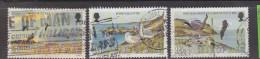 Großbritannien - ISLE OF MAN 1983  /  Mi: 226,27,29 / Königin Elisabeth II / GR 234 - 1952-.... (Elisabeth II.)
