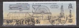 Großbritannien - ISLE OF MAN 1983  /  Mi: 240 / Königin Elisabeth II / GR 236 - 1952-.... (Elisabeth II.)