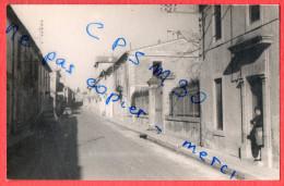 VERGEZE - Vue Partielle - Rue Principale - Vergèze