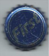 TAP284 - TAPPO CORONA - FIRST - Soda