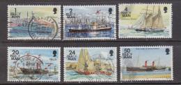 Großbritannien - ISLE OF MAN 1993 / Mi: 530... /  Königin Elisabeth II / GR 244 - 1952-.... (Elisabeth II.)