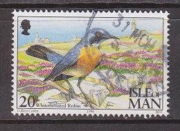 Großbritannien - ISLE OF MAN 1994 / Mi: 570 /  Königin Elisabeth II / GR 245 - 1952-.... (Elisabeth II.)