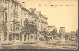(C48) Avenue L. Bertrand. - Schaerbeek - Schaarbeek