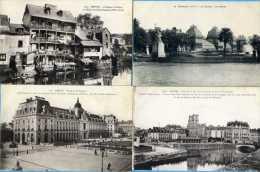 RENNES  Lot De 22 Cartes Postales - Rennes