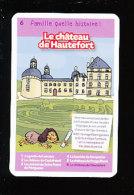 Humour Le Château De Hautefort / Jardins à La Française  // IM 135/1 - Alte Papiere