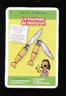 Humour Le Couteau De Nontron / Coutellerie Knife Humor // IM 135/1 - Unclassified