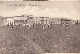 Godinne - S- Meuse - Plaine De Jeux (animée) - Yvoir