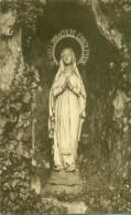 Aan De Grot Van O.L.V. Van Lourdes Te Edegem, Heb Ik Voor U Gebeden - Edegem
