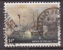 Großbritannien -GUERNSEY 1986 / Mi: 353 /  Königin Elisabeth II / GR 256 - 1952-.... (Elisabeth II.)