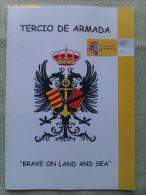 Libro: Tercio De Armada. 2006. España. Ministerio De Defensa. Secretaría General Técnica. Flota - Libros