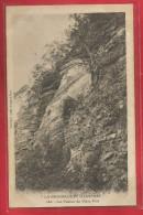 GUADELOUPE ILLUSTREE Les Falaises Du Vieux Fort  édition Caillé 280 - Autres