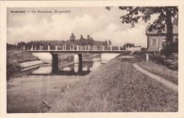 Booischot - Macadam - Brugzicht - Heist-op-den-Berg