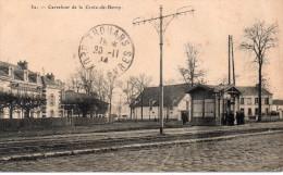 ANTONY 92  - Carrefour De La Croix De Berny - Antony