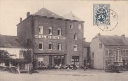 Bohan Sur Semois - Hotel Du Beau Site - Vresse-sur-Semois