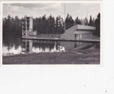 Valkeakoski - 1953 - Finlande