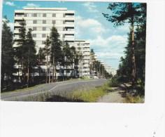 Lahti - Finlande