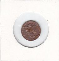 1 Centime Cuivre Albert I 1912 FR   Sup - 1909-1934: Albert I
