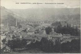 76 - DARNETAL - Seine Maritime - Près Rouen - Panorama De Carville - Darnétal