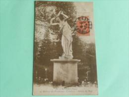 CASTRES - Jardin Du Mail, Le Retour Du Printemps - Brassac