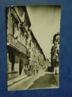 VAR-LA ROQUEBRUSSANNE-4-L'HOTEL DE VILLE ED CIM-ANIMEE - La Roquebrussanne