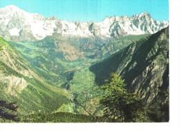 Courmayeur - Italia