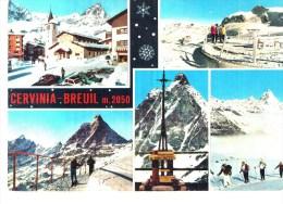 Cervinia Breul - Italia