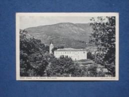 CPA-2A-VICO-Le Couvent St François-(port Gratuit) - Sonstige Gemeinden