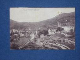 CPA-2A-VICO-Vue De La Nécropole-(port Gratuit) - Sonstige Gemeinden