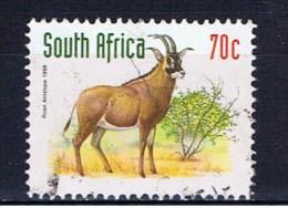 RSA+ Südafrika 1997 Mi 1106 Pferdeantilope - South Africa (1961-...)